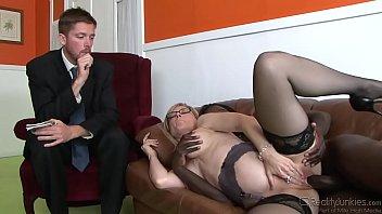 love cock black old Wear my panties sissy femdom joi