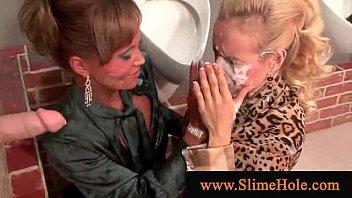 cum mom city blast by Home video slim ebony creampie