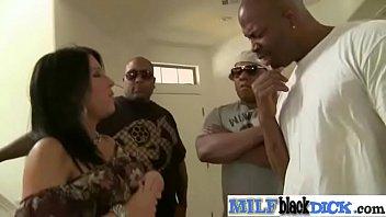 pussy nigga hood ghetto black inside nut boy Latina gets her big ass fucked anally2
