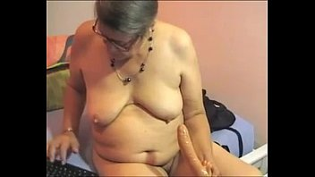 hairy blonde granny Wandering total family nude in home
