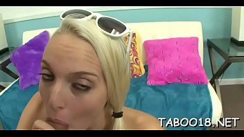 teen bighuge vs Julia ann facefucked