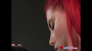 nubile hairy lesbians young Conffession of mother she rape
