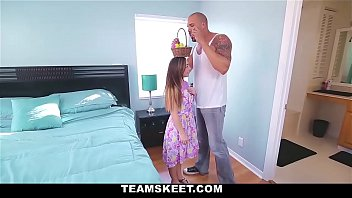 pussy 3 fucked by men small Sleepingmom naked her son free download