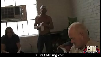 blowjob cock beauty black a white Please not the ass