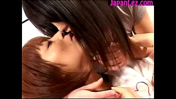 passion kiss lesbian Son fucks mom while dad is away