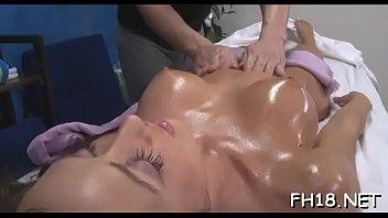 massage creampie therapist Avena lee her new glasses