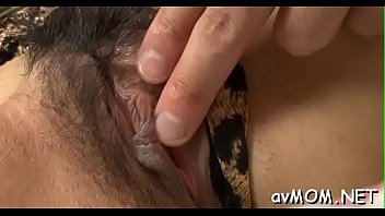 his cunt horny fucks incesttubezcom licks mother her and son To milk cow