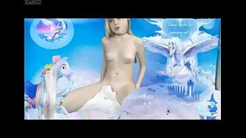 korean pussy play amateur nice girl thin Mistress disturbing me
