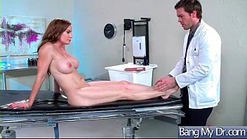 by girl doctor patient raped Injection saline in breast nipples