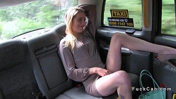 fucks blonde a friend tight Christine nyugen softcore