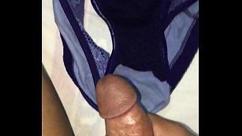 he has a fetish panty Nicole anniston creampie