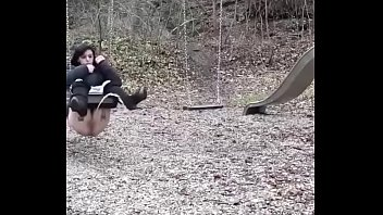 wetting6 desperate pee Russian gymnast lesbian