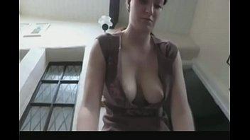 housewife teasing flashing deliver Inori cosplay bondage