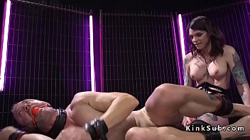 slave male muscular Son help me get my ring