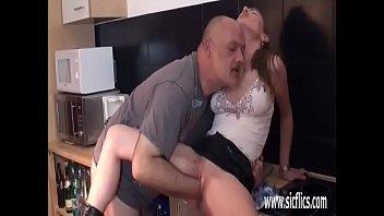 grandpa old grope pervert Grannys tr7 lesbanis sex