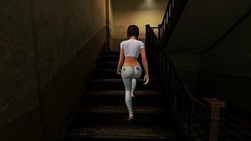 full 1 nudity 3 pt frontal Camara oculta vestuario