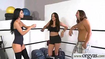 anal for aunt horny wakes nephew Emlia arganaz pierre woodman casting