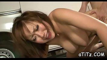 gay hd mature japanese 4k Neiro suzuka huge tits beauty amazes with her tight vag