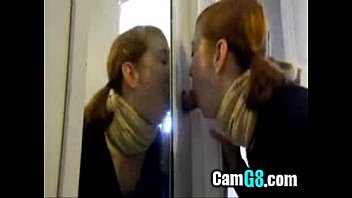 fuck on amateur homemade couple Asian chick in glasses solo