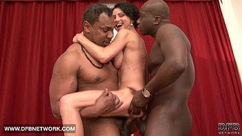 extreme black rough with crying man rape gay3 hurt Charmel is a blonde haired milf who has puffy ni