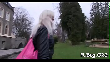 in public punished Femmes french mature