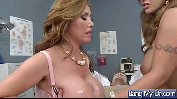 old doctor dirty Delightful honey gives hunk a lusty anal riding
