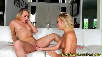 panty orgasms shaved squirting lesbian pussy Black mom fucks daughter