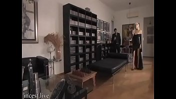 her sex with son having mom horny Brother siste xxx