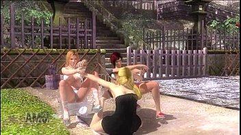dead mod or alive 5 Lesbians can t get enough