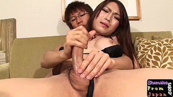 coge se trans Forced toying and fuck