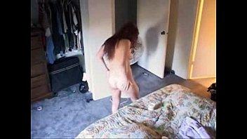 gf room sleeping bed to Oyakodon 3 censored